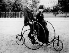 История квадроцикла: от подобия велосипеда до современного вездехода