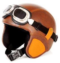 Иногда цена за катание на квадроциклах – жизнь. История шлемов