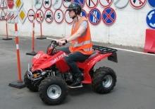 Что нужно знать, чтобы безопасно покататься на квадроциклах в Москве и Московской области